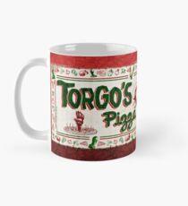 Pizza de Torgo Mug