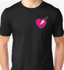Lil Xan Betrayed Unisex T-Shirt