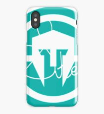 Immortals steel | CS:GO Pros iPhone Case/Skin