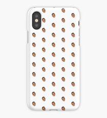 Jeff Goldblum iPhone Case/Skin