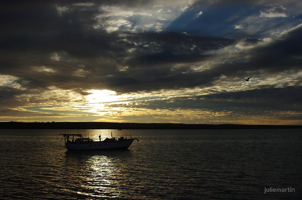Streaky Bay by juliemartin