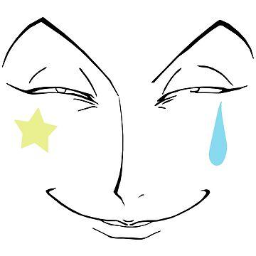 Hisoka Smile II by Hisoka