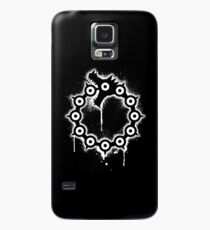 Dragon's Sin of Wrath Case/Skin for Samsung Galaxy