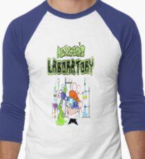 Chemist Dex Men's Baseball ¾ T-Shirt