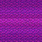 Fuchsia Explosion by InfiniteWonders