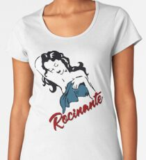 Rocinante Women's Premium T-Shirt