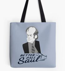 SAUL GOODMAN Tote Bag