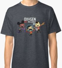 Oxygen Not Included! Classic T-Shirt