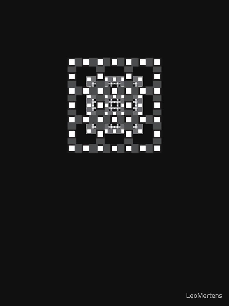 Visual Acuity Design by LeoMertens