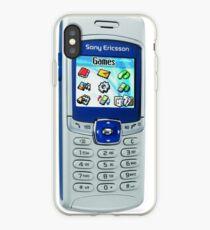 Sony Ericsson iPhone Case
