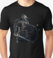 For honor Warlord Slim Fit T-Shirt