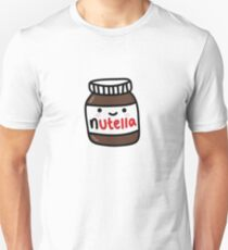 nutella fans lovers  T-Shirt