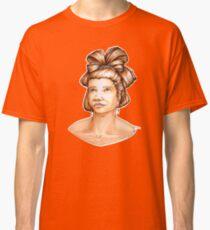 Hair Hair Bow Classic T-Shirt
