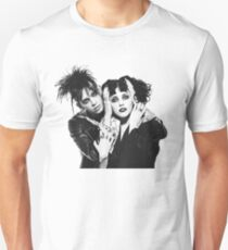 1975 and Pale Waves Unisex T-Shirt