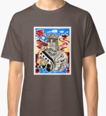 King Of Cards Classic T-Shirt