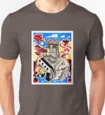 King Of Cards Unisex T-Shirt