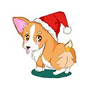 Christmas Loaf by alyjones