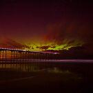 Northern lights 2  by WhartonWizard