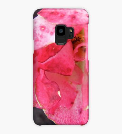 Governor General's rose 2 Case/Skin for Samsung Galaxy
