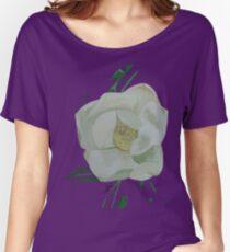 Magnolia Little Gem Women's Relaxed Fit T-Shirt