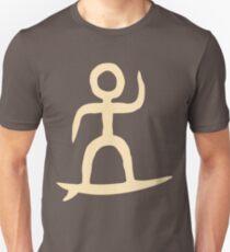 Surfy Unisex T-Shirt