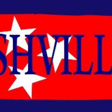 Smashville by ShadowBlade524