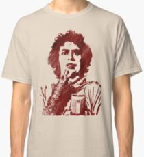 Frank-N-Furter (Rocky Horror Picture Show) Classic T-Shirt