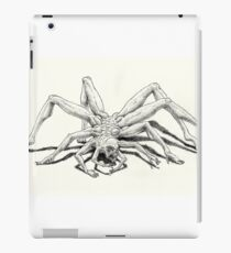 Man-Spider iPad Case/Skin