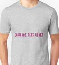 Aslan Quote T-Shirt
