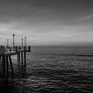 Morning in redondo Beach by Mike-Hope by Mike Hope