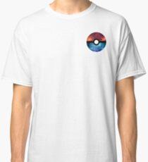 Pokemon Galaxy Classic T-Shirt