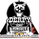 Derpy Is My Homeboy by radiokallisti
