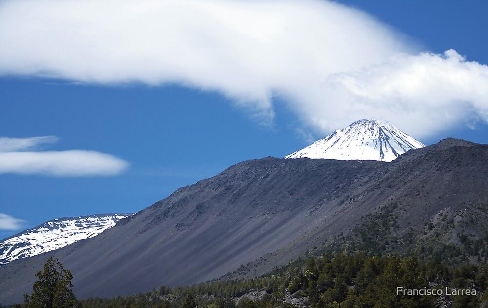 Andes 3 by Francisco Larrea