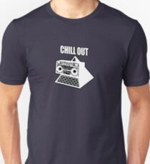 KLF Chill Out Unisex T-Shirt