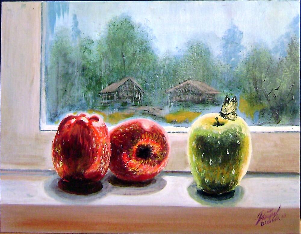 apples by karina