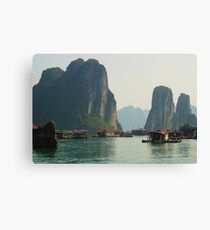 ***Ha Long Bay*** Canvas Print
