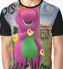 Respect T-shirt Graphic T-Shirt