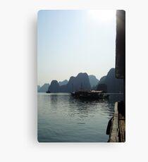 *Ha Long Bay* Canvas Print