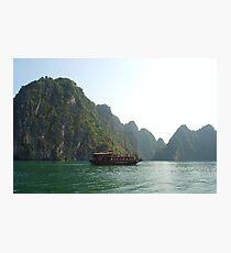 **Ha Long Bay** Photographic Print