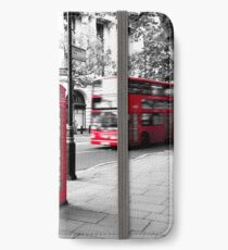 London iPhone Wallet/Case/Skin