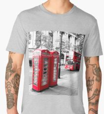 London Men's Premium T-Shirt
