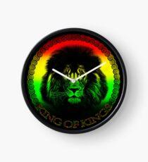 King Of Kings Clock