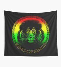 König der Könige Wandbehang