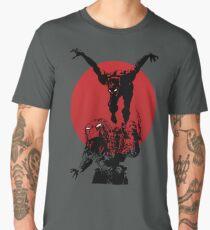Blood Moon Men's Premium T-Shirt
