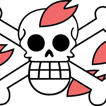 Chopper's Flag - One Piece by Americ