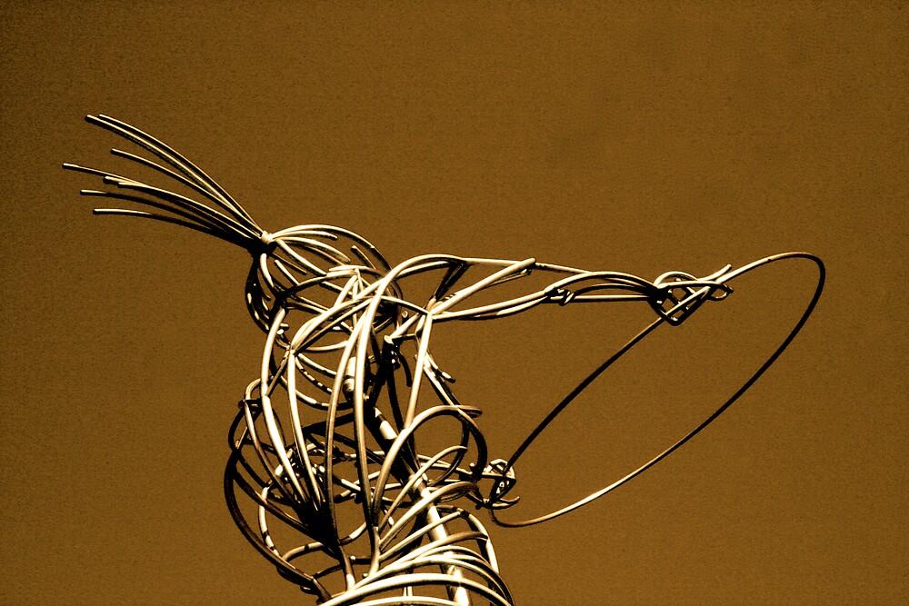 Angel by PeterWaugh