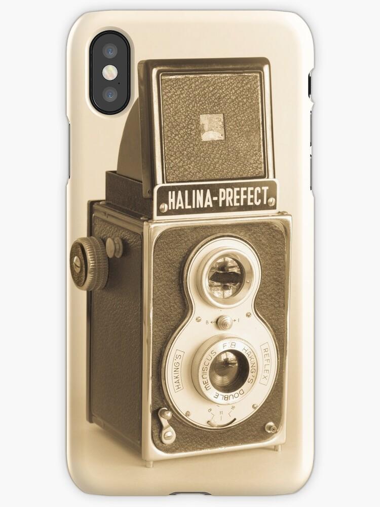 Halina Prefect by Keith G. Hawley