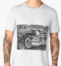 1956 FORD FAIRLANE Men's Premium T-Shirt