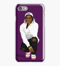 ASVP ROCKY ART iPhone Case/Skin