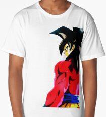 DragonBall super god Long T-Shirt